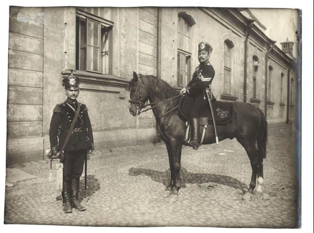 полковые фотографии конной гвардии в с петербурге фактор